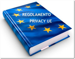 Privacy e protezione dati
